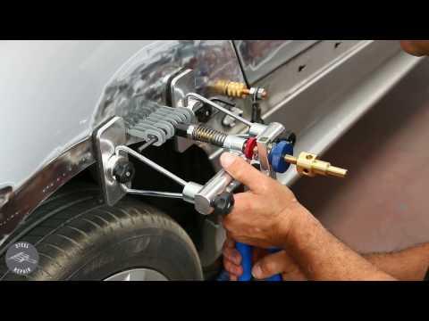 STEEL REPAIR - STEEL CAR BODY  PARTS REPAIR