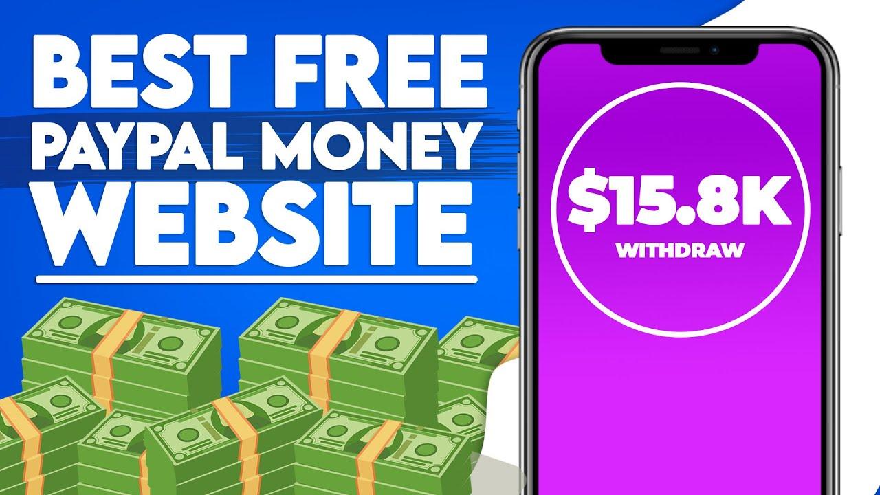 Earn $900/Hour Free PayPal Money (Make Money Online) thumbnail