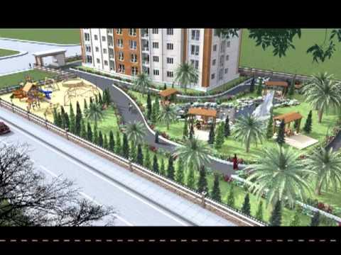 Enderun Park Evleri Videosu