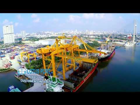 Giới thiệu về cảng Lotus
