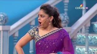 Comedy Nights With Kapil - Shilpa Shetty, Zareen Khan & Daisy Shah - 29th November 2015