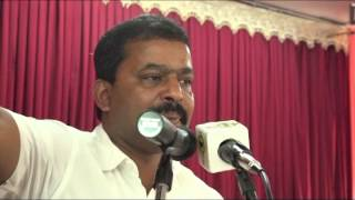 30 12 2014 Kilinochchi Elections Meetings Mp Cut