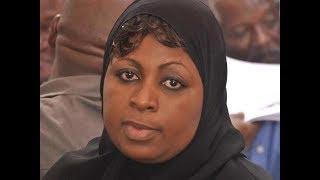Aisha Jumwa sasa asema William Ruto tosha,mwaka 2022