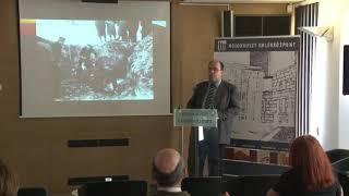 Végső István: A 101/322. sz. munkaszolgálatos század lemészárlása Kiskunhalason. Holokauszt Emlékköz