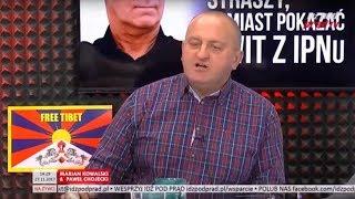 Marian Kowalski – dlaczego nie popieram Andrzeja Dudy