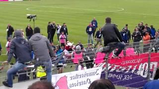 SC Wiener Neustadt - FC Red Bull Salzburg 13.05.2012