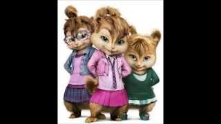 Come & Get It- The Chipettes
