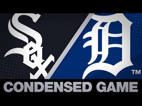 Condensed Game: CWS@DET - 4/19/19