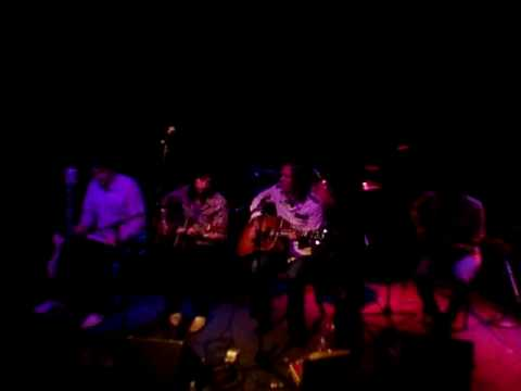 Gypsy Moonlight at Red Devil Lounge 3