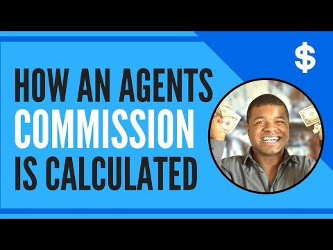 mp4 Real Estate Agent Commission Calculator, download Real Estate Agent Commission Calculator video klip Real Estate Agent Commission Calculator