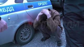 Много раз лишенный ВУ задержан ИДПС Сургутского района