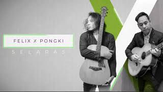Download lagu Felix Irwan X Pongki Barata Benar Benar Mp3