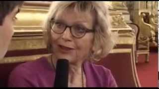 Interview d'Aline Archimbaud - réforme de la perte d'autonomie