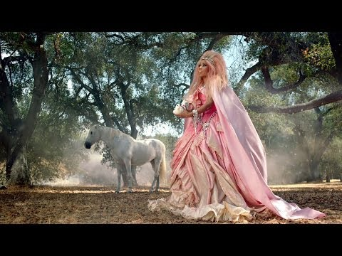 Nicki Minaj Minajesty