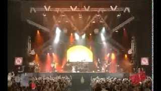 Lowlands 2013   Imagine Dragons Concert