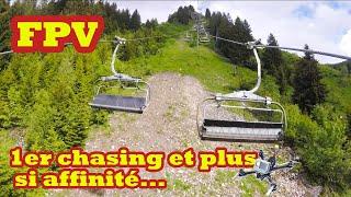 FPV: 1er chasing [Nazgul5]