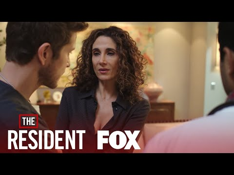 The Resident 1.10 Clip 3