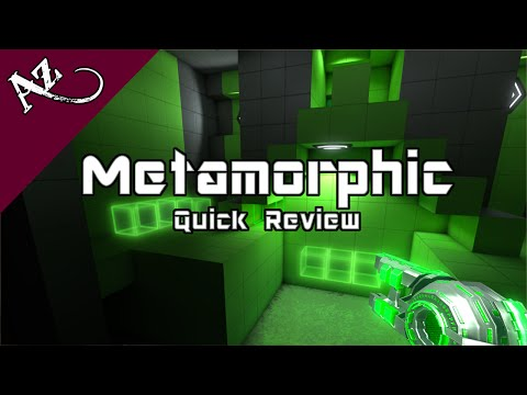 Metamorphic – Quick Game Review video thumbnail