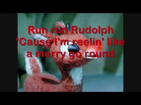 Run Rudolph Run - Chuck Berry