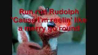 Run Rudolph Run - Chuck Berry