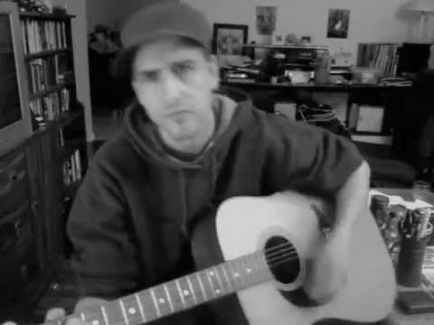Colors Beneath The Grey - Acoustic by Matt Muzyka