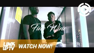 Yxng Bane Ft Kojo Funds   Fine Wine [Music Video] @YxngBane @KojoFunds | Link Up TV