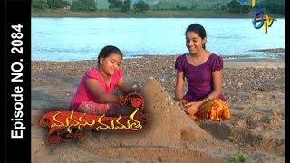 Manasu Mamata | 26th September 2017| Full Episode No 2083 | ETV Telugu