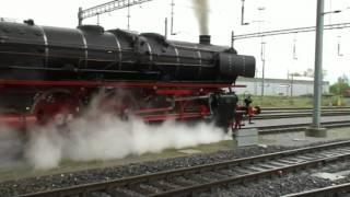 preview picture of video 'Arbon-Classics-2010-Teil-1---Von 01ern und Schweizer Loks'