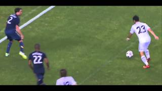 Isco vs. LA Galaxy 13/14 High Quality Mp3 by antooz