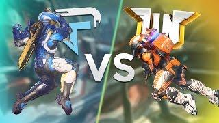Halo 5 - 1v1 VS UberNick! - dooclip.me