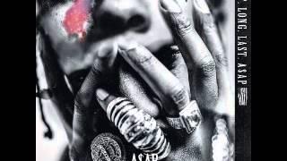 ASAP Rocky - Pharsyde (ft. Joe Fox) + DOWNLOAD (At Long Last Asap - ALLA)