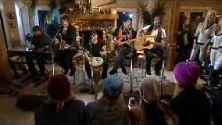 The Trews - No Time For Later (Live & Acoustic in Whistler)