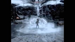 [Skyrim Mod] Dragon Voice Speaks Words