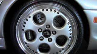 1999 Lamborghini Diablo VT Roadster Walkaround - Naples Motorsports