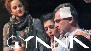 Gyank - A Play in Armenian Written & Directed by Vahe Berberian