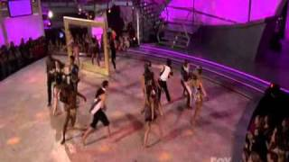 SYTYCD - Season 5, Week 4 - Group Dance