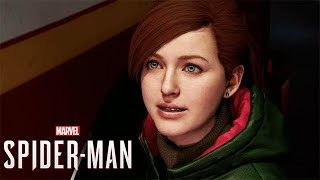 THE MARY JANE WATSON STORY (Marvel's Spider-Man) PS4 Pro