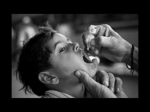 Video PROMOSI KESEHATAN PENYAKIT POLIO IKM
