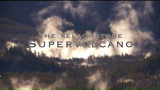 Experts discuss warning signs of eruption at Yellowstone super volcano