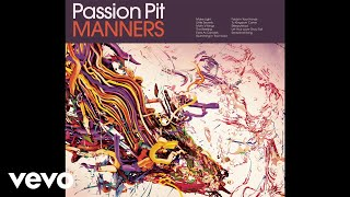 Passion Pit - Swimming In The Flood (Audio)