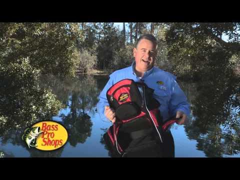 Bass Pro Shops Stalker Backpack Tackle Bag or System