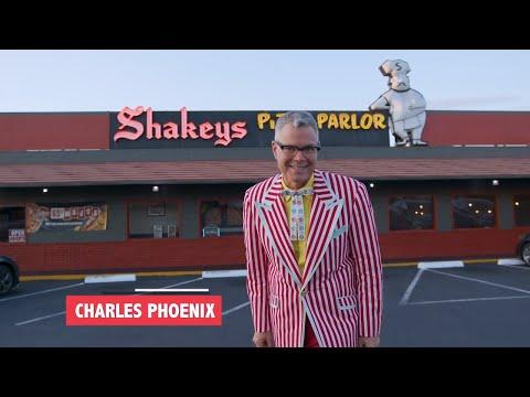 Shakey's Video pknxLFFxW_U