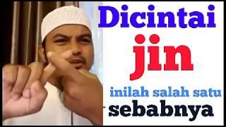 Anda Dicintai Jin ? Ini Salah Satu Sebabnya - Ustadz Nuruddin Al Indunissy 2017 Ruqyah Palembang