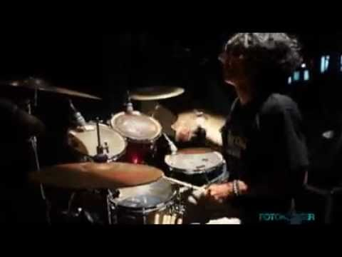 Aftercoma - Drums Solo by UUS