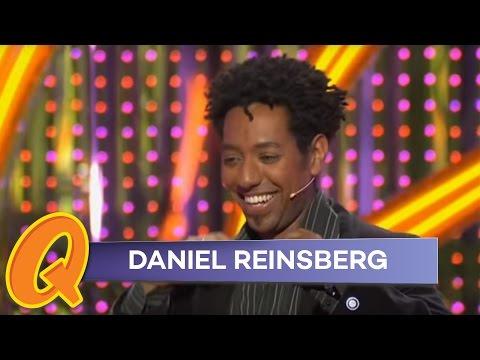 Daniel Reinsberg: Afrodeutsche Schaumwaffel | Quatsch Comedy Club Classics