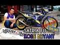 SATRIA FU MODIF 50 JUTA By Mohammad Fauzan Layz Motors Customer