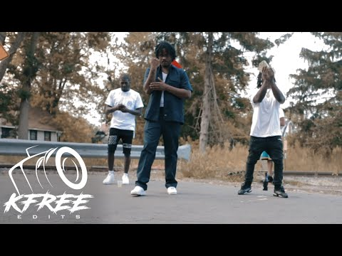 96Famous x 96Rj x Pub Chicken – Mission (Official Video) Shot By @Kfree313
