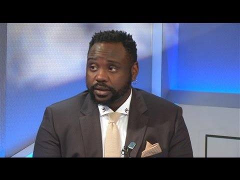 Eternals Actor Brian Tyree Henry Joins Brad Pitts