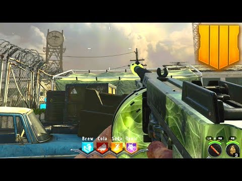 Download Black Ops 4 Zombies - Alpha Omega First Run Mp4 HD Video and MP3