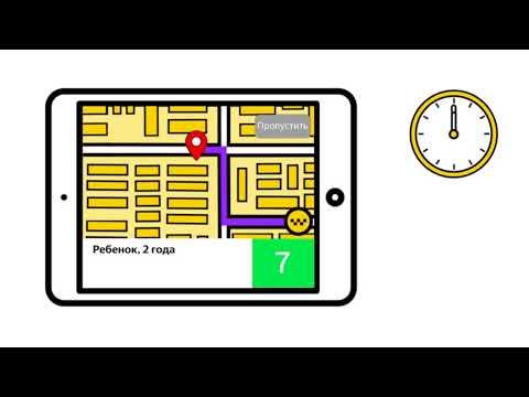 Показатели водителя в Яндекс Такси